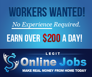 Legit Online Jobs