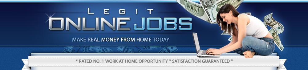 Legit online job forex trading